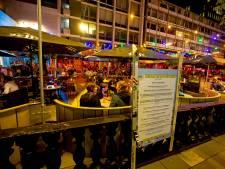 Rotterdam verscherpt toezicht op controle toegangsregels in horeca: 'Maak geen misbruik!'