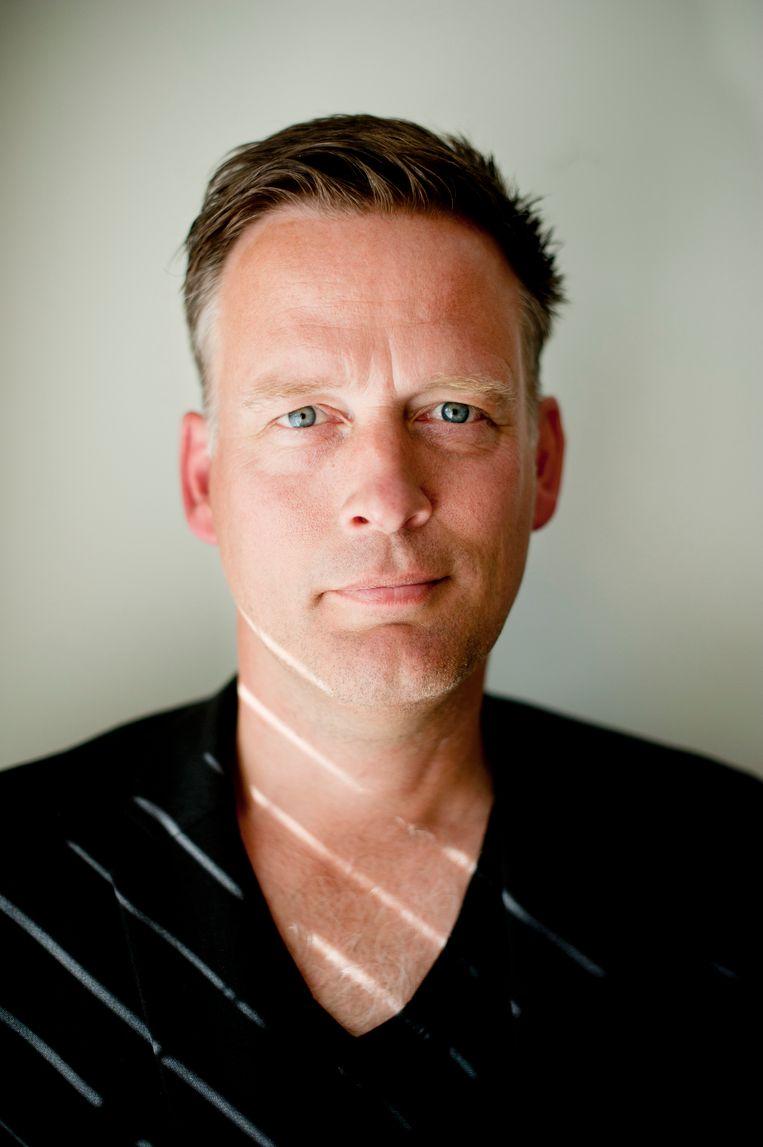 Erik Jan Harmens  Beeld RV