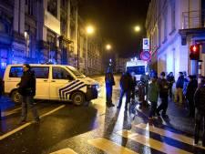 Vijftien mensen aangehouden in België en Frankrijk