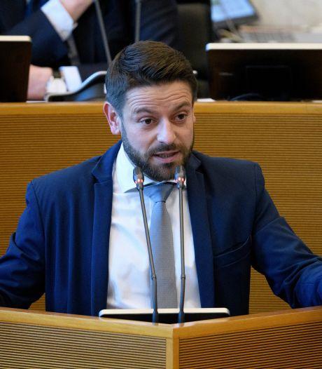 RN54: la majorité wallonne refuse d'auditionner les pétitionnaires