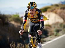 Wout van Aert disputera le Tour de France avec un trio de choc Roglic-Dumoulin-Kruijswijk