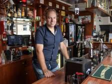 Hans werkt zo'n 110 uur in de week, maar leeft zijn droom in Wierden