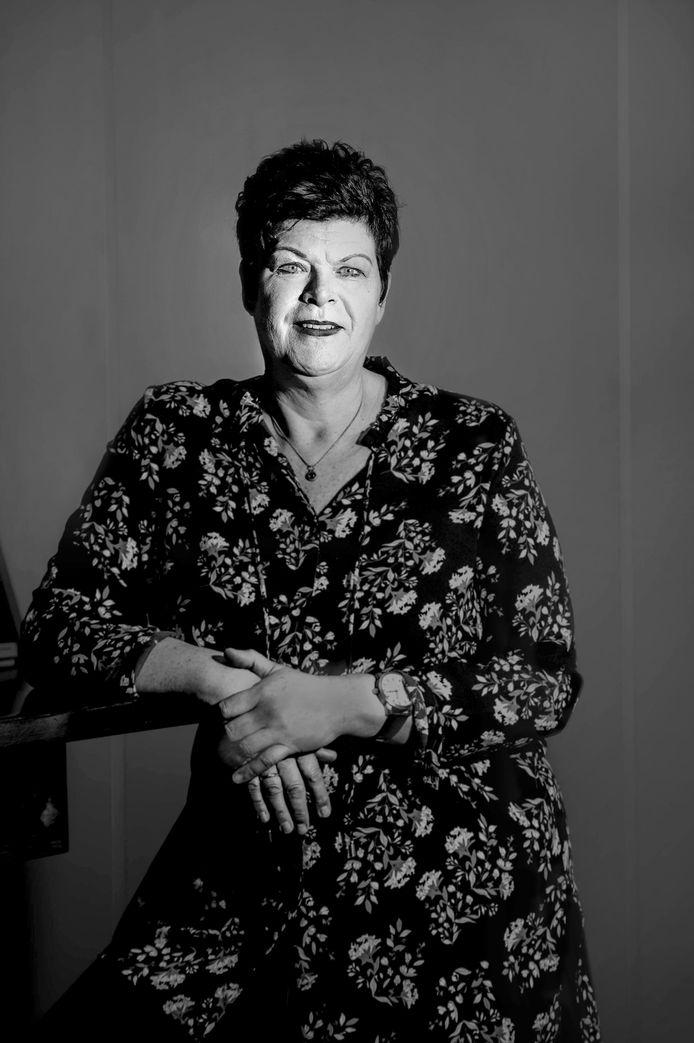 Ellen Thomassen.