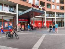Flexibele camera's moeten overlast winkelcentrum De Gagelhof voorkomen