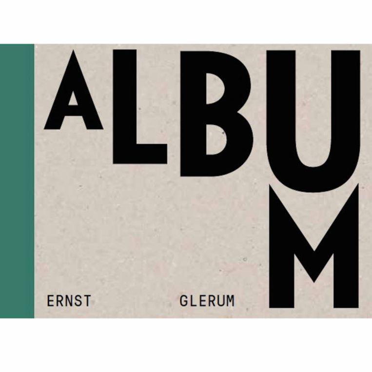 'Album' van Ernst Glerum. Beeld Trouw