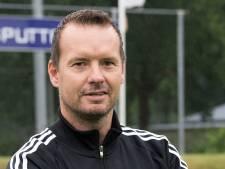 John Kamphuis keert terug als trainer bij NSC Nijkerk