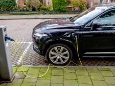 Eén op drie aangevraagde elektrische laadpunten komt uit West-Vlaanderen en dat is dubbel zoveel als de nummer twee