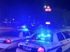 Cinq blessés graves dans une fusillade en Louisiane