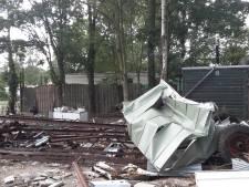 Geschil camping Grotelse Heide in Bakel nog niet beslecht