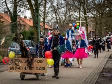 Carnaval 2020: bekijk de uitslagen van de optochten van dinsdag