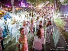 Ibiza-dancefeest in De Houtmaat populair
