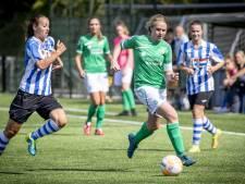 Mannen én vrouwen in hetzelfde voetbalteam: 'Een aantal meiden maakt zeker kans op een basisplek'