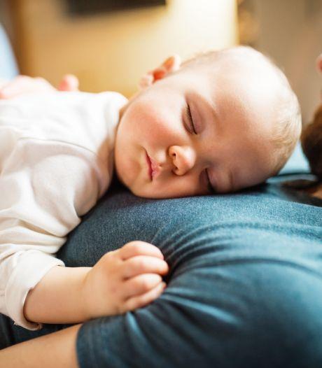 Met je baby in één bed, doen of niet?