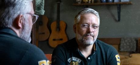 Hoofdredacteur Sander Grip heeft chaos nodig in zijn leven: 'Hoe minder grip, hoe beter'
