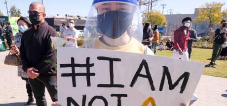 Reeks gewelddadige aanvallen op Aziatische Amerikanen: 'Vrees dat dit hier ook toeneemt'