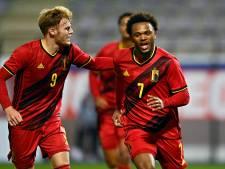 Les Diablotins s'imposent contre le Danemark et confortent leur première place