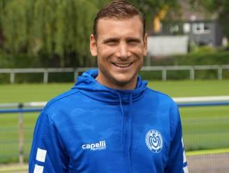 """Doelman Jo Coppens start nieuw avontuur bij Duitse derdeklasser MSV Duisburg: """"We gaan voor stabiliteit en de promotie"""""""