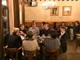 Bij Dinee-café Veertien in Eersel ga je niet met lege maag van tafel