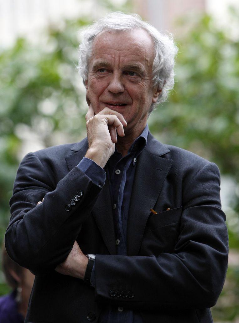 Robbert Ammerlaan, directeur van Hollands Diep. Beeld anp