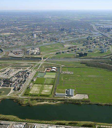 Leidsche Rijn krijgt nieuw bedrijventerrein dat vooral groen en duurzaam moet worden