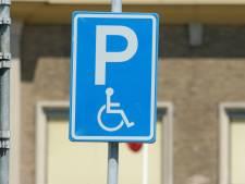 Parkeerplaats bezet? Dan moet in Breda de invalide betalen