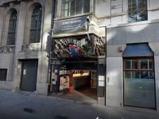 Still Standing for Culture: la police intervient au Cinéma Nova et à l'Atelier 210