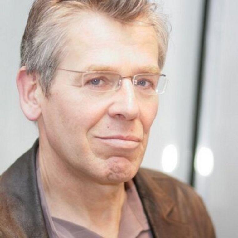 Jeroen Verhulst  Beeld