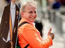 Johan Vlemmix verbreekt wereldrecord applaudisseren
