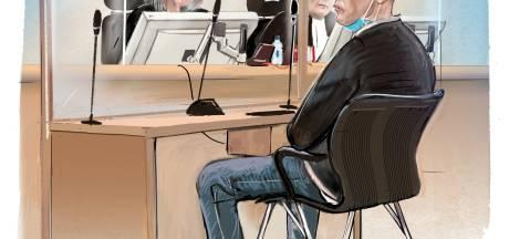 Verdachte bekent meenemen moordwapen naar Berkelse woning: 'Maar ik sloeg Tomasz niet dood'