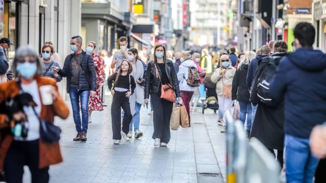 Winkeldieven opgepakt na klopjacht van half uur