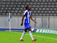 Dedryck Boyata blessé aux ischio-jambiers avec le Hertha Berlin