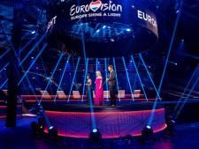 Wat er ook gebeurt, het songfestival gaat door: alle (on)mogelijkheden op een rij
