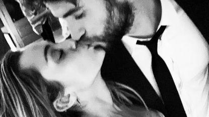 Miley Cyrus & Liam Hemsworth in het geheim getrouwd