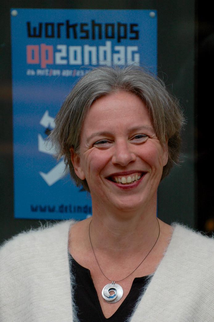 Ilse Verburgh: ,,Dikwijls denk ik: Ik ga in een band, of ik neem weer zangles.''