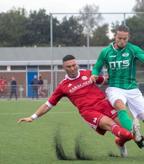 FC Jeugd raakt na een jaar ongeslagen status in competitie kwijt