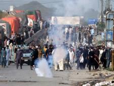 La situation dégénère au Pakistan: le gouvernement ordonne le blocage temporaire des réseaux sociaux