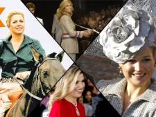 Máxima wordt 50 jaar: 'Een gewoon meisje is ze nooit geweest'
