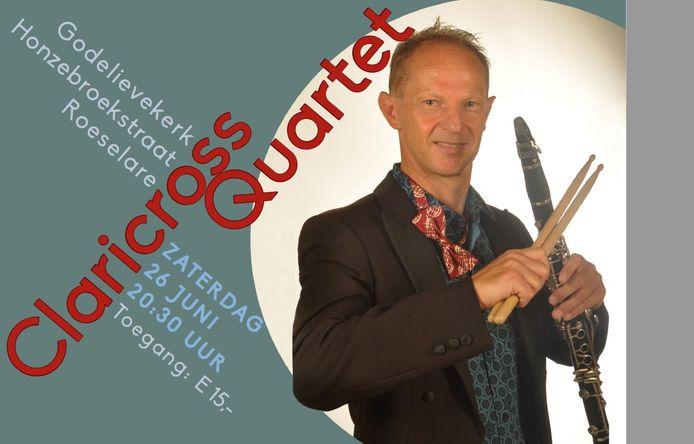 Henk Soenen brengt muziek geschreven door zijn vader in een nieuw jasje.
