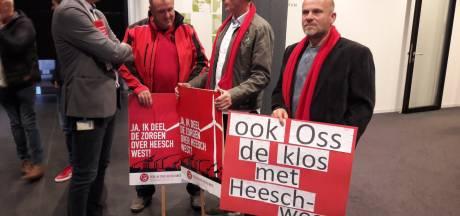 Vinkel 'grote afvoerput' voor Bossche politiek als het om Heesch-West gaat