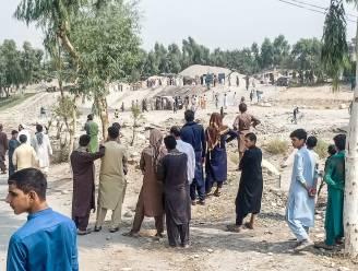 IS eist aanslagen tegen taliban in Jalalabad op