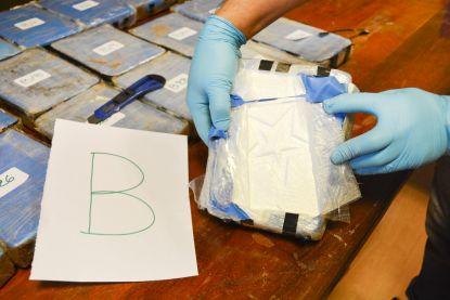"""400 kilo cocaïne gevonden in Russische ambassade in Buenos Aires: """"Diplomatieke bagage"""""""