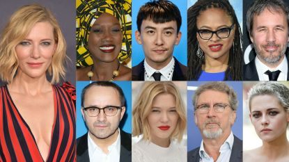 Cate Blanchett installeert supervrouwelijke Cannes-jury