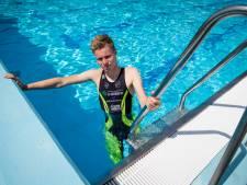 Stijn Jansen oppermachtig bij UT Triathlon