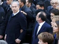 Netanyahu bedankt moslim die levens gijzelaars redde