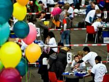 Vaccinatiegraad vooral in Nieuw-West zorgelijk laag