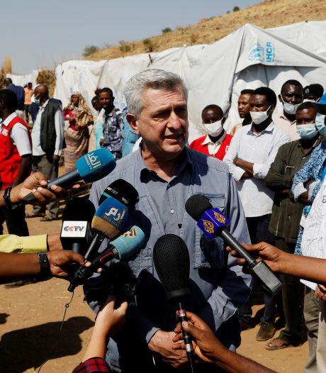 Record de 80 millions de réfugiés et déplacés dans le monde