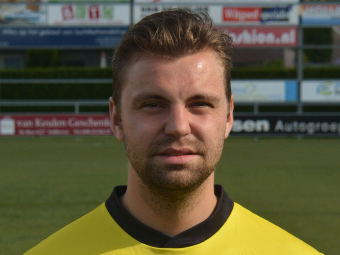 Benjamin van Wanrooij.
