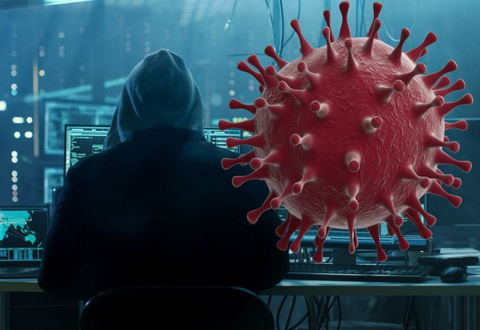 Cybercriminelen gebruiken verouderde Nederlandse websites om illegale medicijnen aan te bieden die zouden werken tegen het coronavirus.