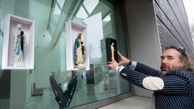 Nieuwe actie stuntman Ralph Posset: nieuwe poging om in de raad Den Bosch te komen