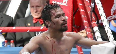 Krijgen we een boksclash tussen Manny Pacquiao en Terence Crawford in Abu Dhabi?